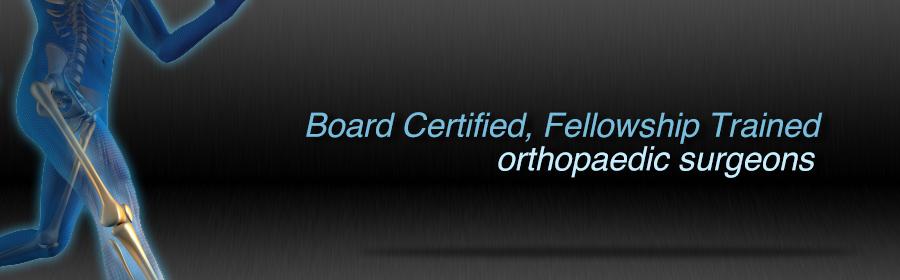 Arthroscopy Pain Specialists